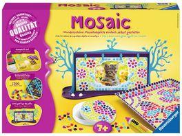 Ravensburger Beschaeftigung Mosaic Maxi