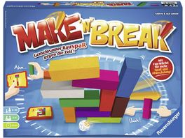 Ravensburger Spiel Make n Break 17