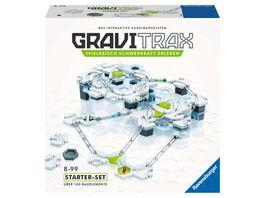 Ravensburger Beschaeftigung GraviTrax Starterset
