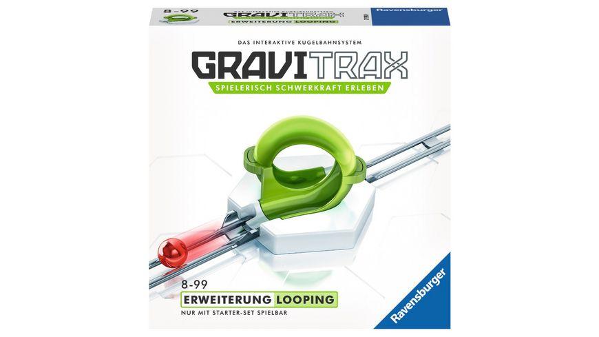 Ravensburger Beschaeftigung GraviTrax Erweiterung Looping