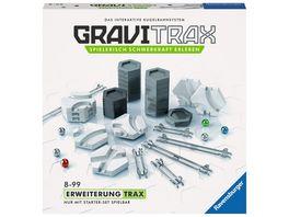 Ravensburger Beschaeftigung GraviTrax Erweiterung Trax