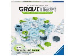 Ravensburger Beschaeftigung GraviTrax Erweiterung Bauen
