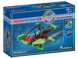 fischertechnik ADVANCED Gliders