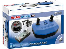 fischertechnik PLUS Bluetooth Control Set