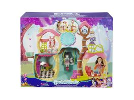 Mattel Enchantimals Panda Spielset