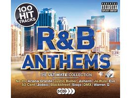 Ultimate R B Anthems