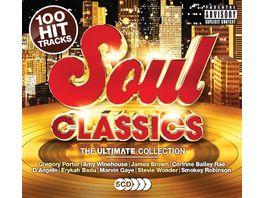 Ultimate Soul Classics