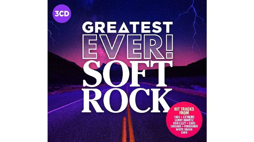 Soft Rock Greatest Ever