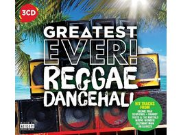 Reggae Dancehall Greatest Ever
