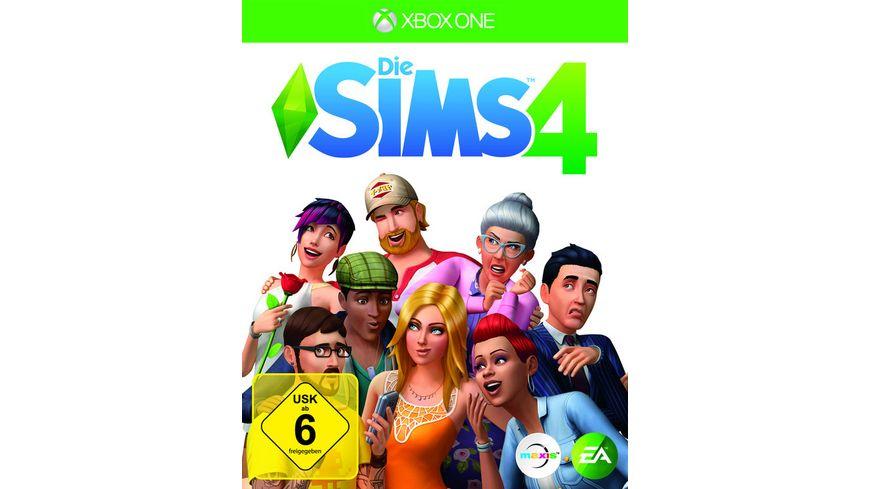 Die Sims 4 Online Bestellen Müller