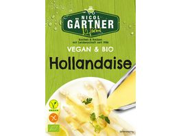 NICOL GAeRTNER BIO Hollandaise