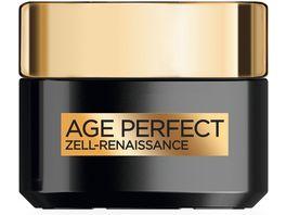 L OREAL PARIS Age Perfect Zell Renaissance Regenerierende Tiefenpflege Tag