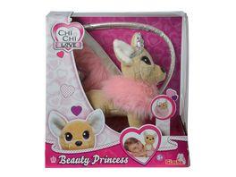 Simba Chi Chi Love Beauty Princess Plueschhund