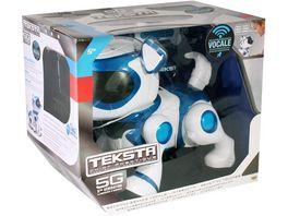 Splash Toys Teksta 5G App basierter Roboter Hund
