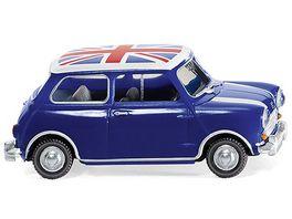 WIKING 0226 04 Austin 7 Union Jack
