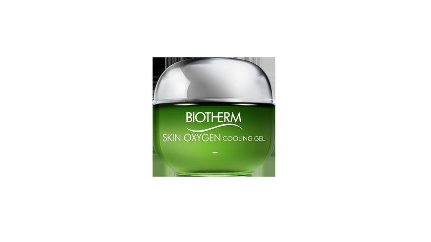 BIOTHERM Skin Oxygen Gel Tagescreme