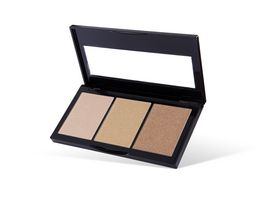 KISS Professional New York Halo Strobing Palette