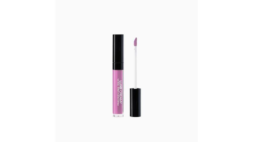 KISS Professional New York Luxe Creamy Lip Gloss