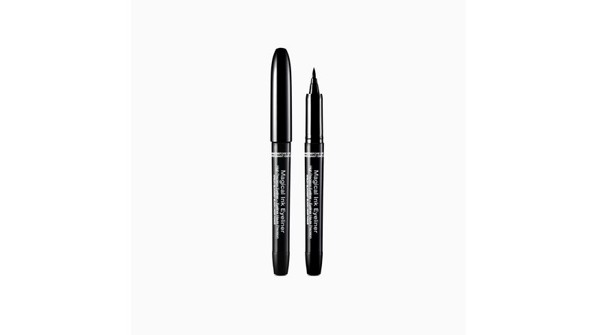 KISS Professional New York Magical Ink Felt Eyeliner