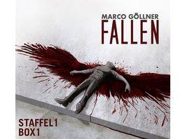 Fallen Staffel 1 Box 1