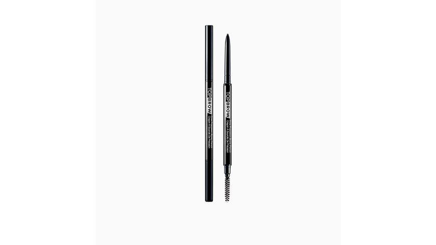 KISS Professional New York Top Brow Fine Precision Pencil