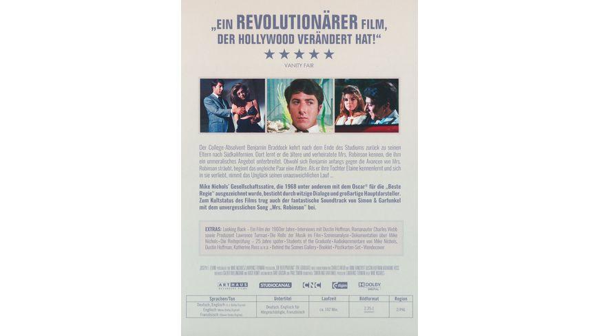 Die Reifepruefung 50th Anniversary Edition 2 DVDs