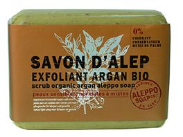 Tade Aleppo Soap Argan Oil