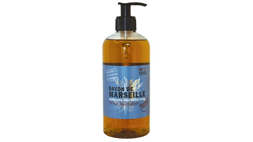 Tade Liquid Soap Marseille