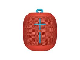 Ultimate Ears Wonderboom Bluetooth Lautsprecher Fireball Red
