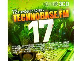 TechnoBase FM Vol 17