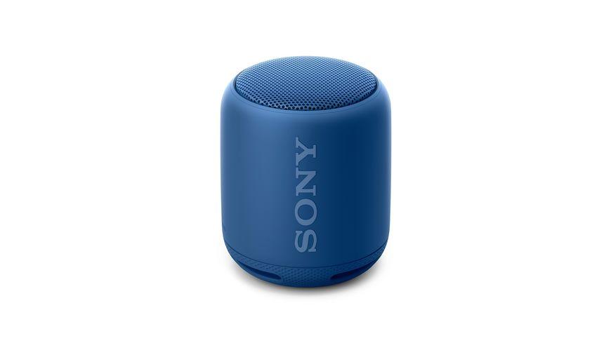 Sony SRS XB10 Blau