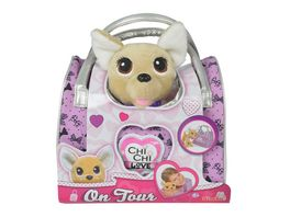 Simba Chi Chi Love On Tour
