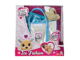 Simba Chi Chi Love Chihuahua Ice Fashion