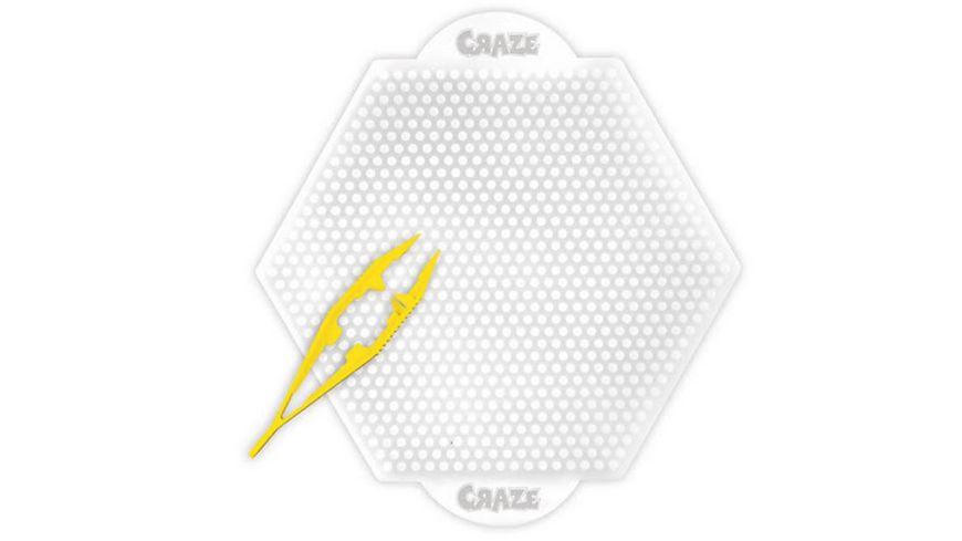 CRAZE Splash Beadys Minions Creation Set