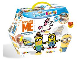 CRAZE Splash Beadys Minions Creation Set