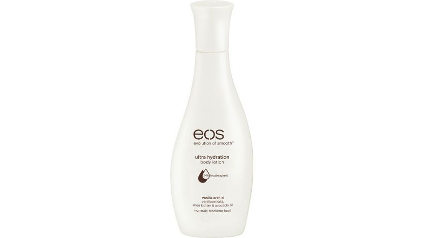 eos Body Lotion VANILLA ORCHID