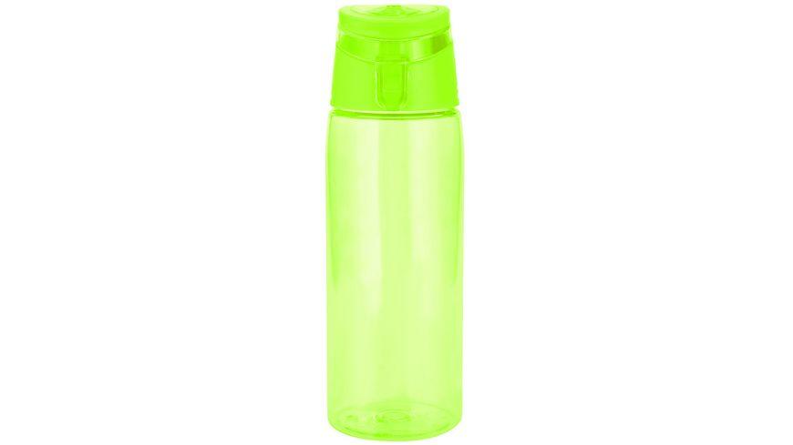 zak Trinkflasche gruen 750 ml