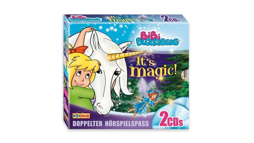 It s magic