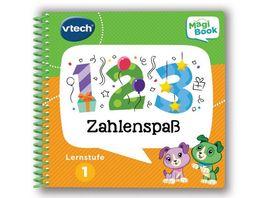 VTech MagiBook Lernstufe 1 Zahlenspass