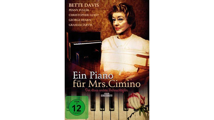 Ein Piano fuer Mrs Cimino