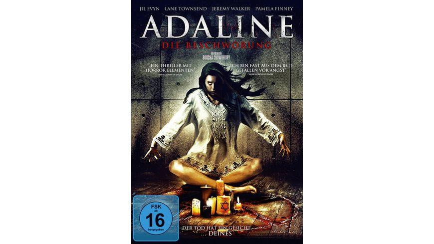 Adaline Die Beschwoerung