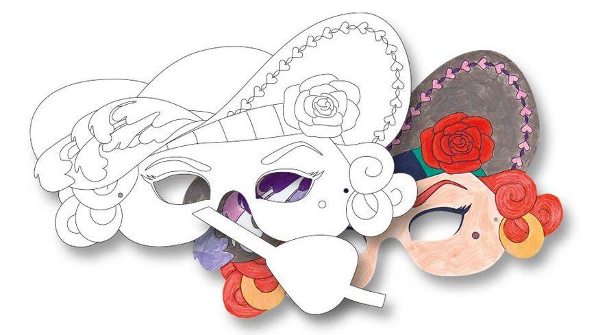 folia Kindermasken