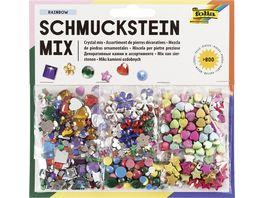 folia Schmucksteine Set