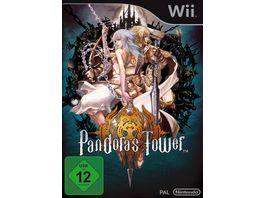 Pandora s Tower