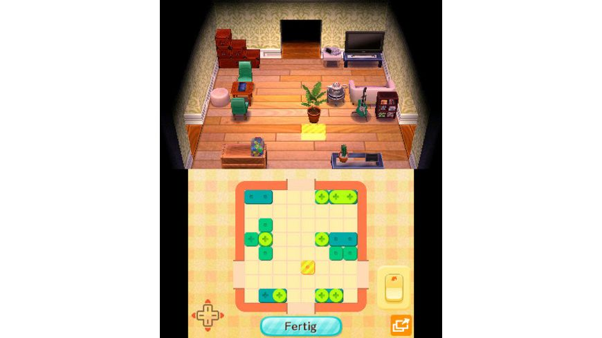Animal Crossing New Leaf Welcome amiibo