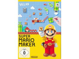 Super Mario Maker Artbook