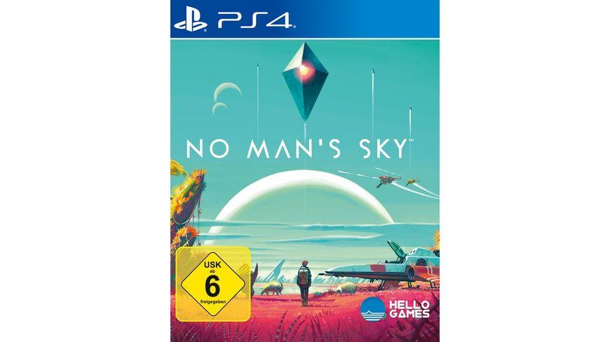 No Man s Sky