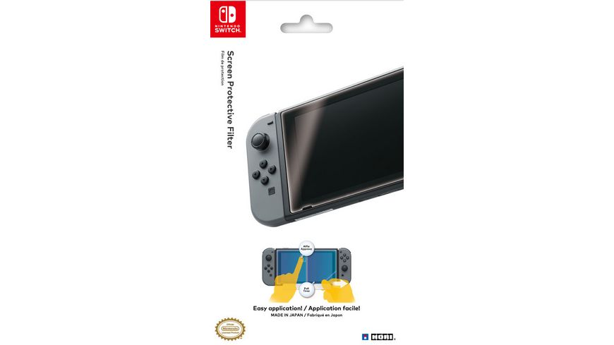 Nintendo Switch Protection Kit
