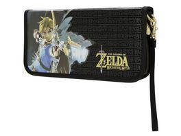 Nintendo Switch Tasche Zelda