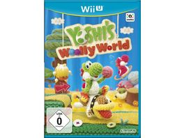Yoshi s Wolly World